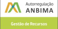 Guepardo Investimentos - Logo ANBIMA